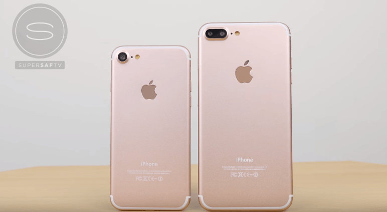 iPhone7-iPhone7Plus