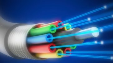 Fibre Optic Cable Cover