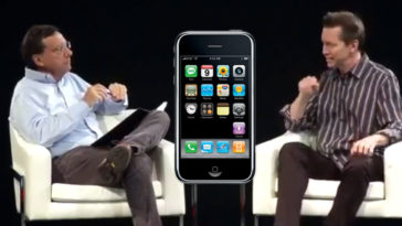 Scott Forstall Iphone Cover