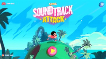 Game Soundtrackattack Cover