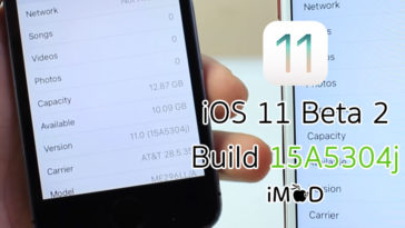 Ios11beta2newbuild