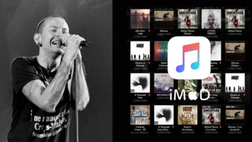 Linkinpark Applemusic