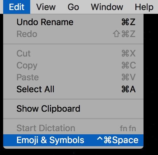 Emoji Keyboard Macos 3