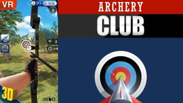 Game Archeryclub Cover