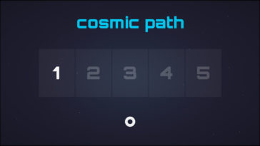 Game Cosmicpath Cover