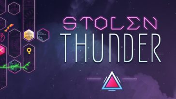 Game Stolenthunder Cover