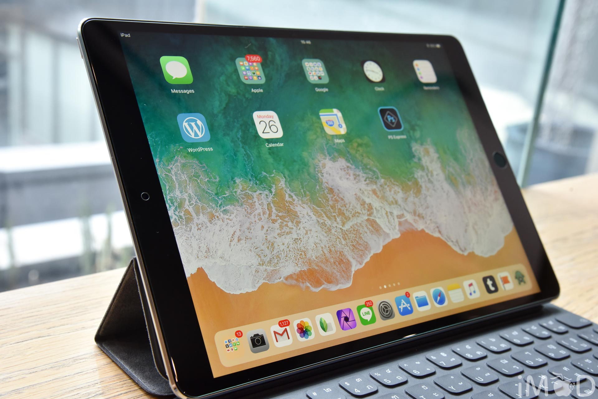 Hi Shield Ipad Pro 105 Inch Review 3047