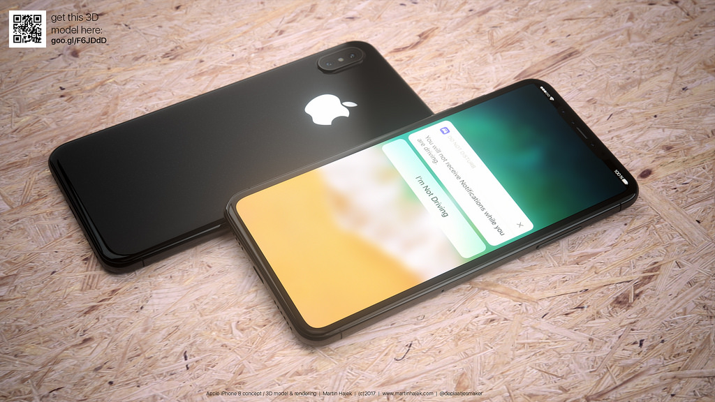 Iphone8 White Renders 1 8