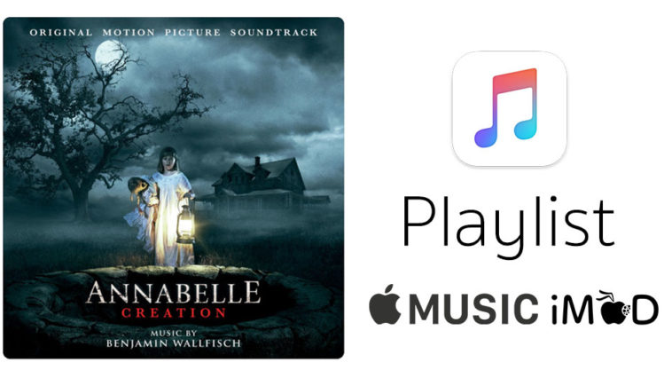 Annabelle Playlist