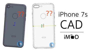 Iphone7s Cad Leak Cover