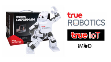 True Iot Robotic