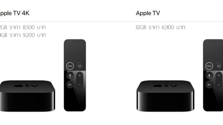 Apple Tv 4k Vs Apple Tv Gen 4