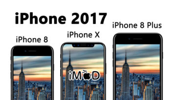 Iphone 2017 Name