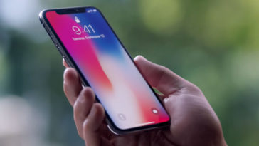 Iphonex Introduce 2