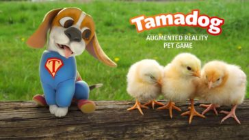 Game Tamadog Cover2