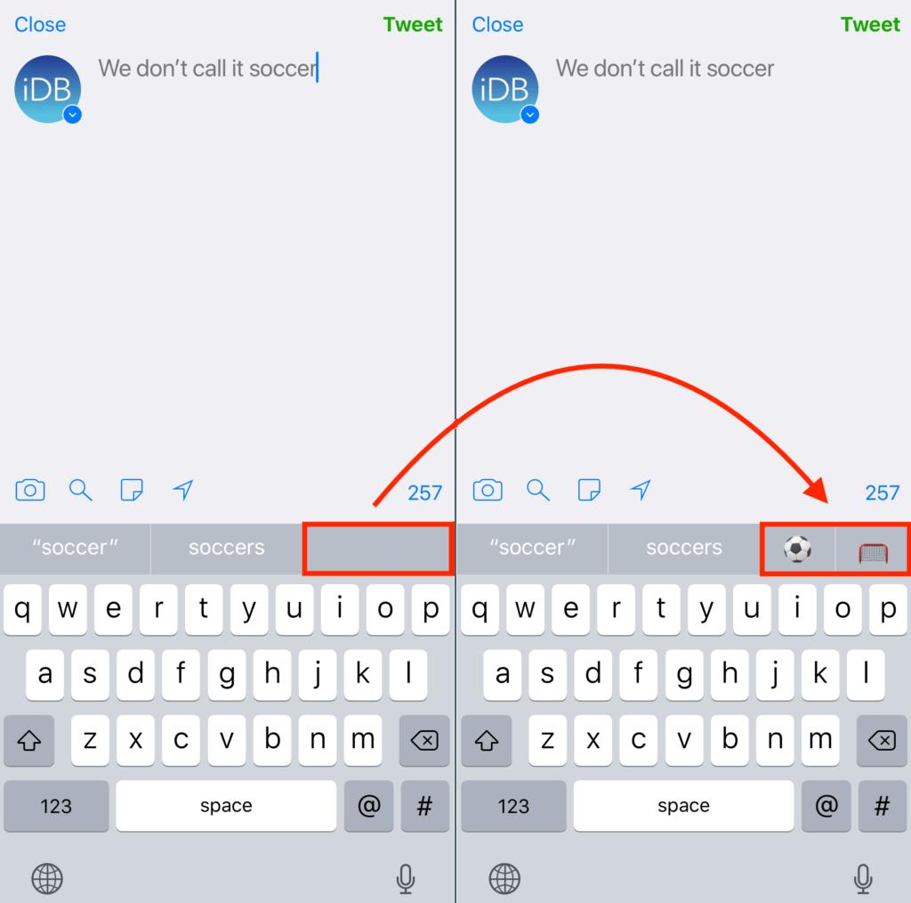 How To Fix Predictive Emoji Not Suggest Iphone Ipad 6