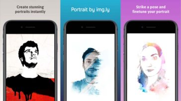 App Portraitbyimgly Cover