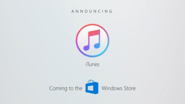 Itunes For Windows Store
