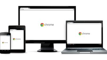 Google Chrome Cover