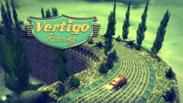 Game Vertigoracing Cover