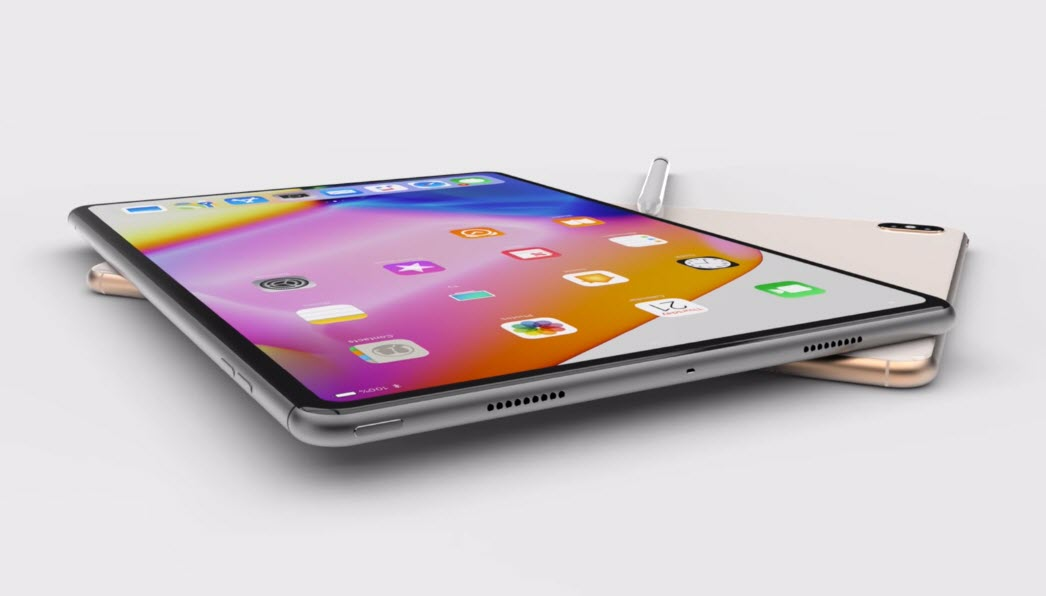 Ipad Pro X Concept Everythingapplepro 3
