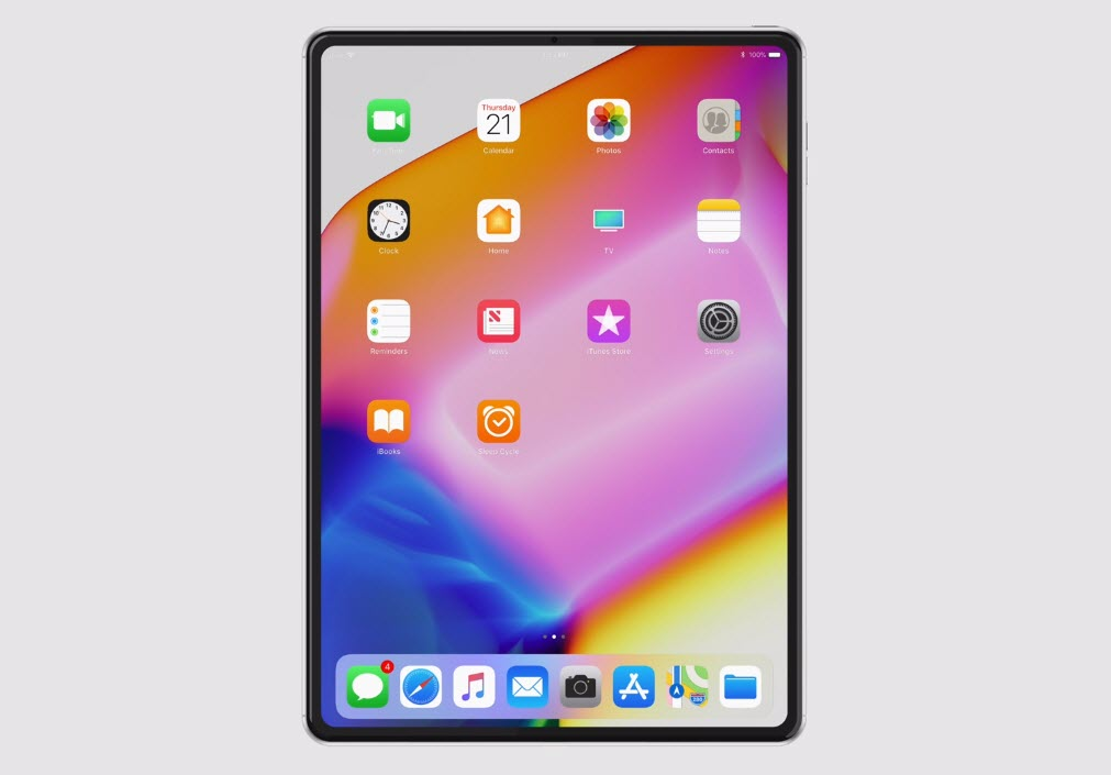 Ipad Pro X Concept Everythingapplepro 8