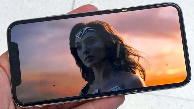 Iphone X Video