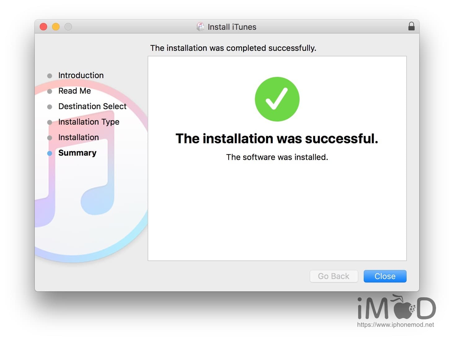 Itunes 12.6.3 With App Store 1
