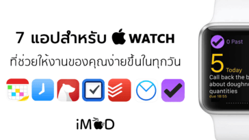 App Work Smarter For Apple Watch