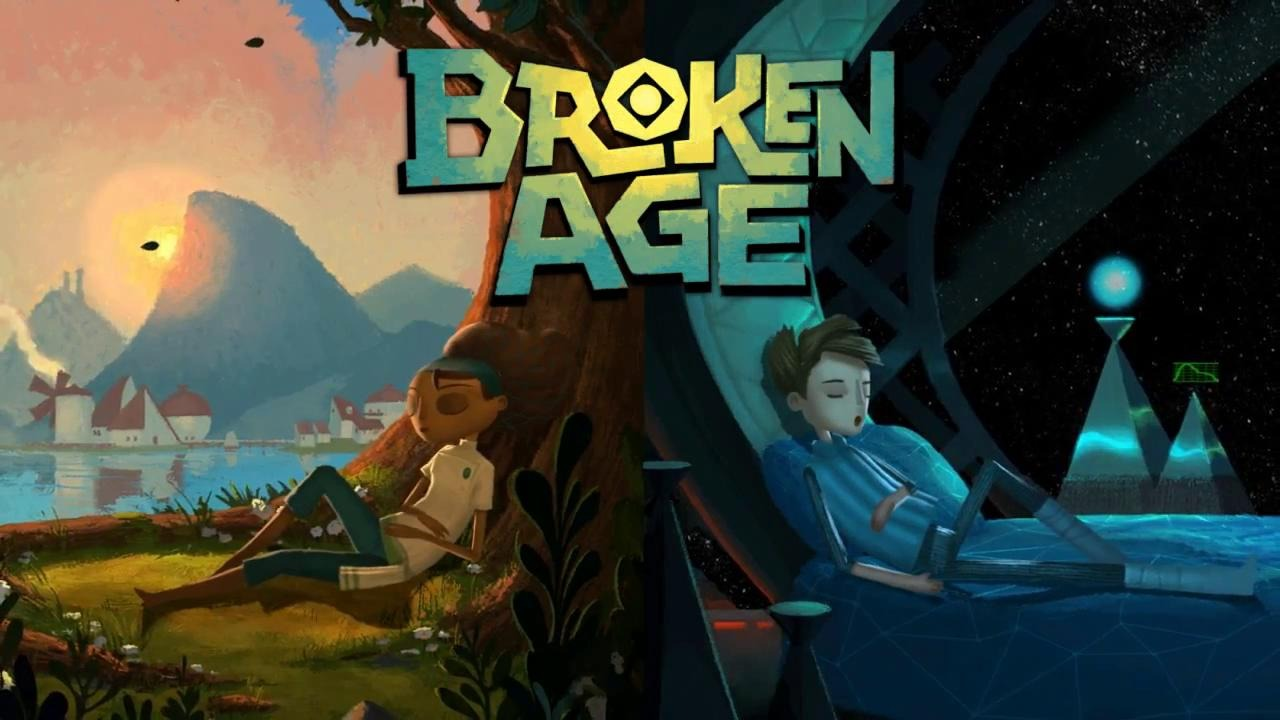 Game Brokenage Cover