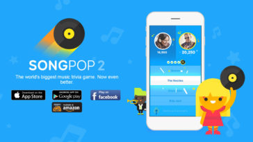 Game Songpop2 Cover
