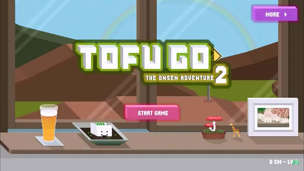 Game Tofugo2 Cover
