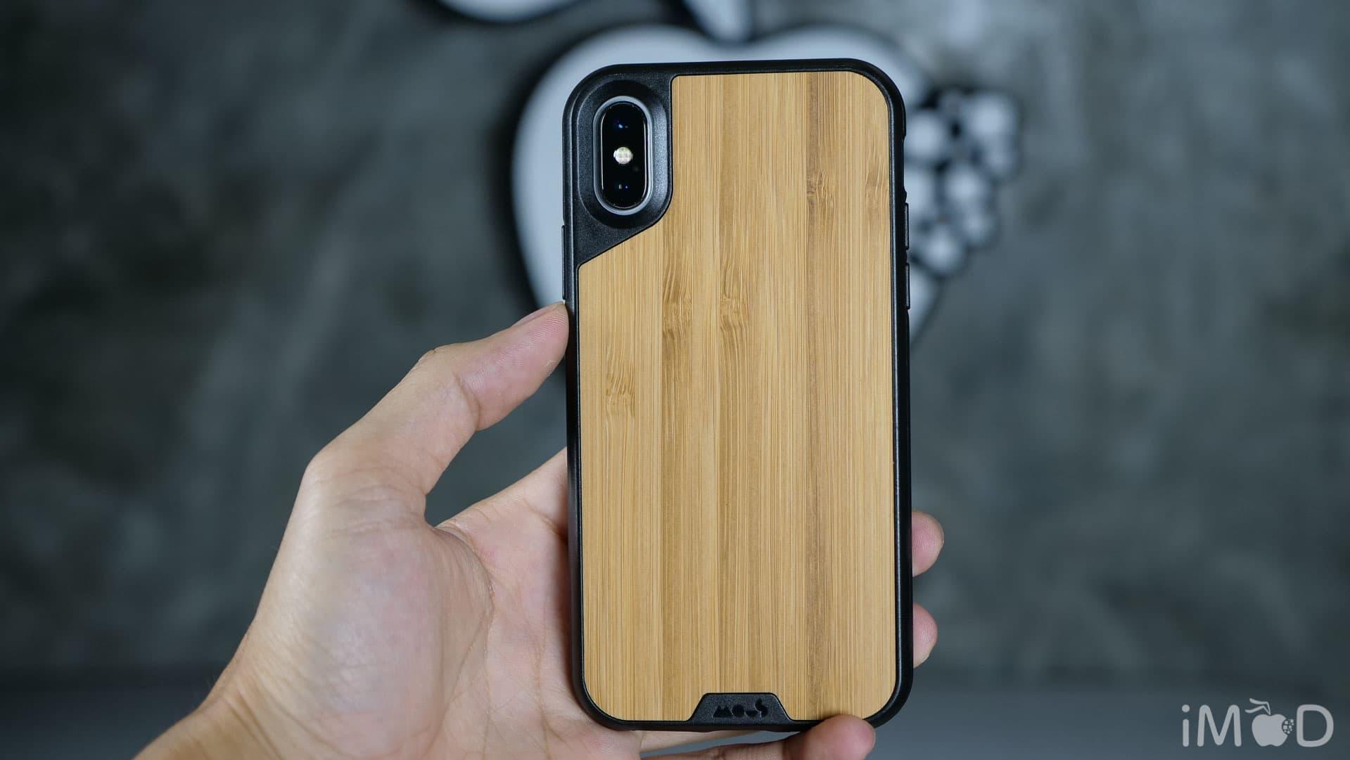 Mous Case Review 90