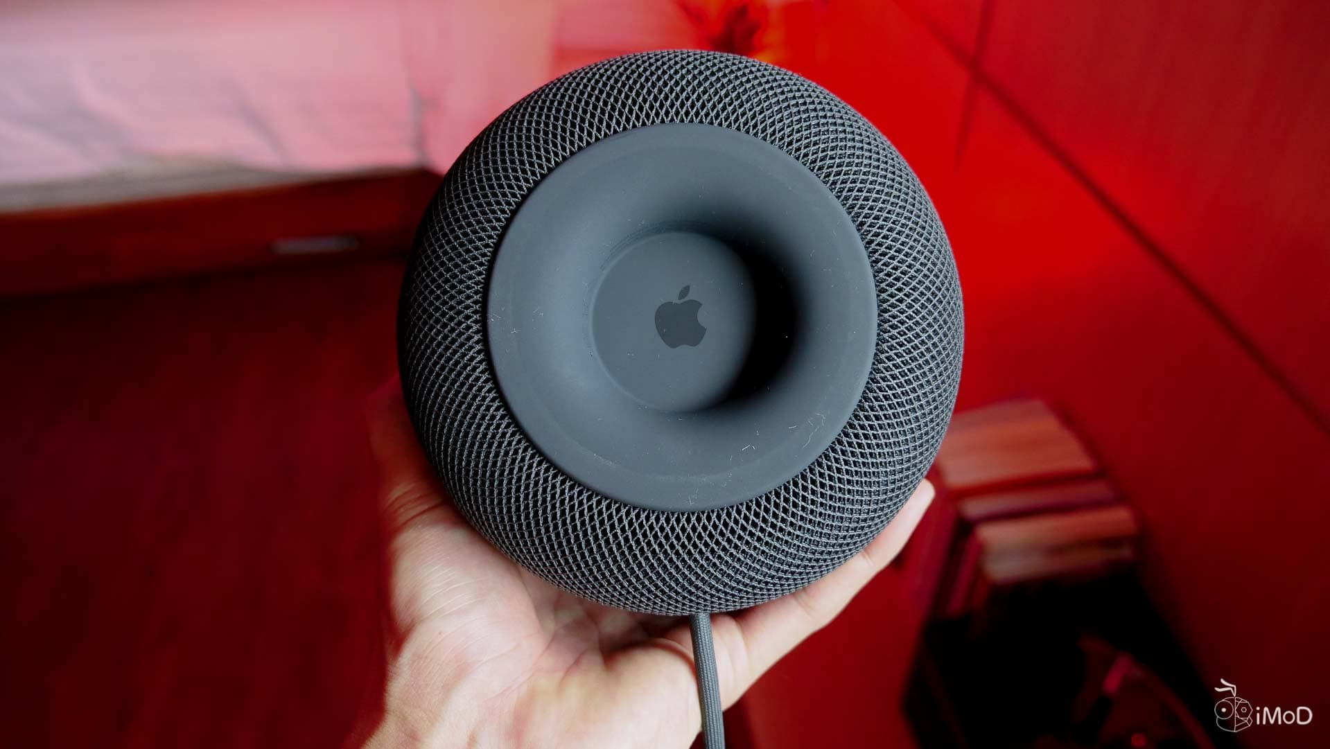Homepod Review 1303