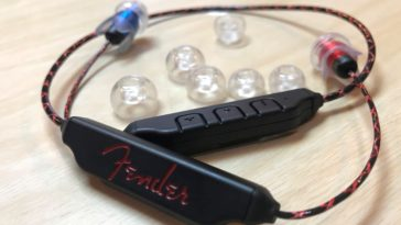 Pure Sonic 2 Bluetooth Fender