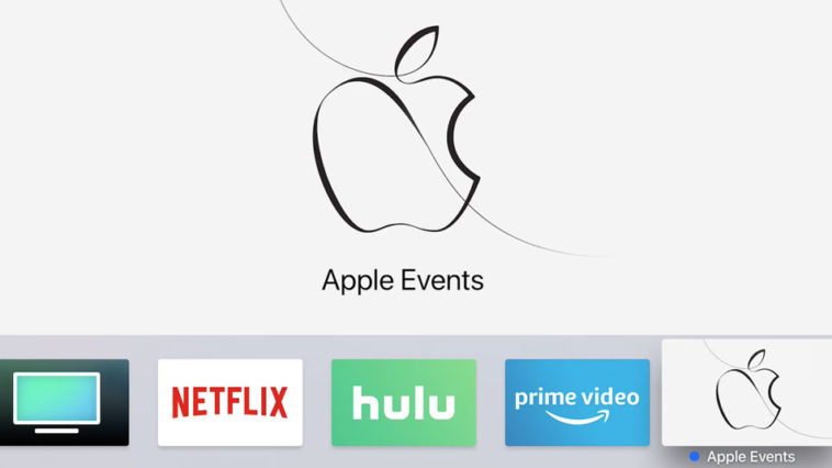 Apple Not Stream March Event 2018