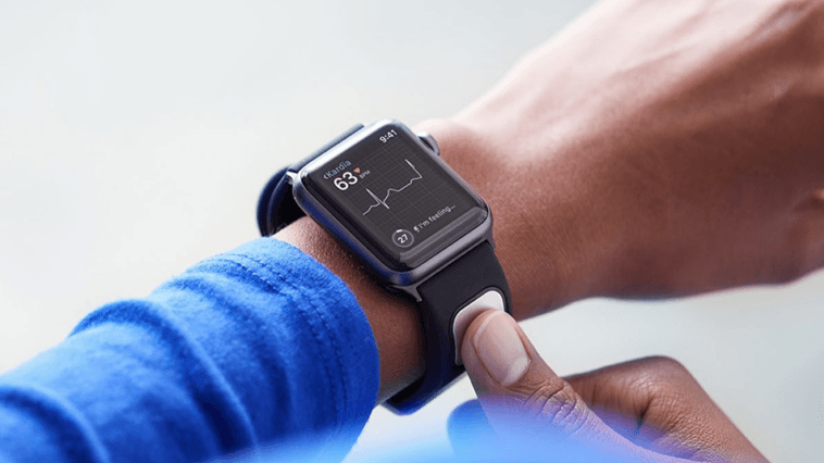 Apple Watch May Detect Hyperkalemia