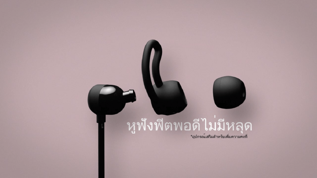 Beatsx Wireless Earphone 1ๅ