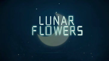 Game Lunar Flowers Cover