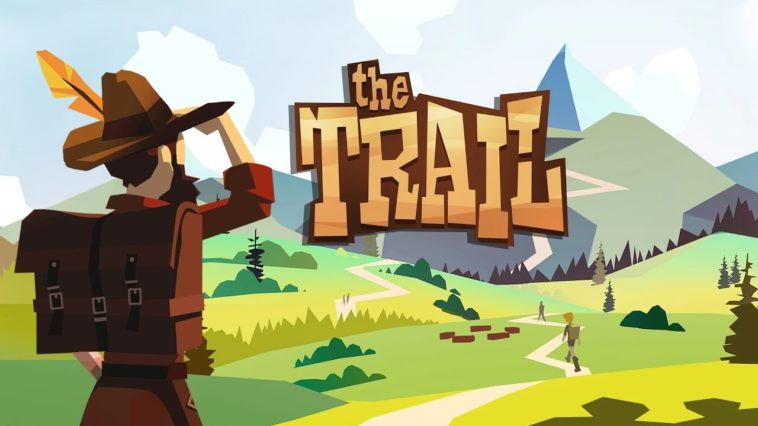 Game The Trail Cover