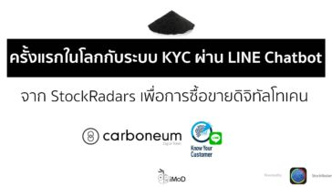 Kyc Carboneum Cover