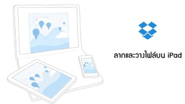 Dropbox Ipad Cover