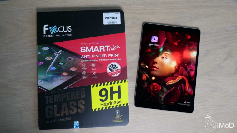 Focus Ipad Pro 10.5 Smart Note 2545