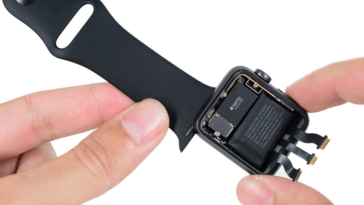 Apple Watch Series 2 Expanded Battery