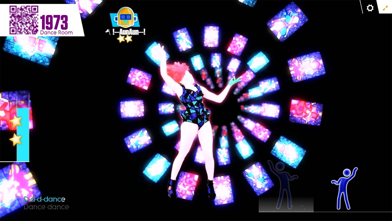 Game Just Dance Now Iphone With Pc04