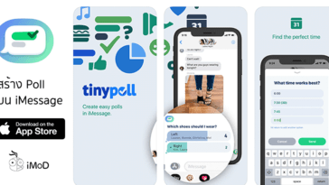 How To Create Poll On Imessage By Tinypoll
