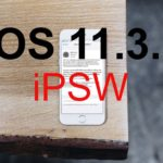 Ios 11.3.1 Ipsw Download