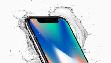 Iphone X Water Resistant