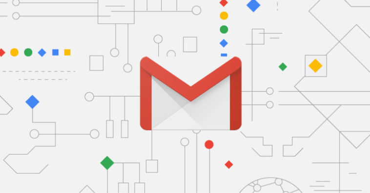 New Gmail For Web 1