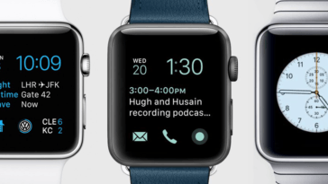 Watchos 4 3 1 Suggests Support For Third Party Watch Faces
